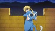 Hayate movie screenshot 277