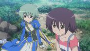 Hayate movie screenshot 462