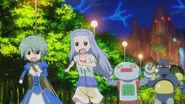 Hayate movie screenshot 398
