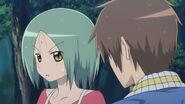 Hayate movie screenshot 490
