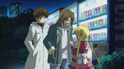 Hayate movie op (13)