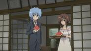 Hayate movie screenshot 389