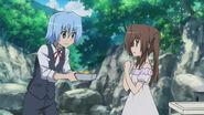 Hayate movie screenshot 230