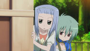 Hayate movie screenshot 417