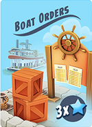 Riverboat Bonus 3XP