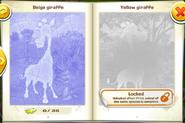 Giraffe Puzzles