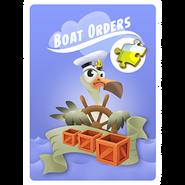 Riverboat Bonus Puzzles