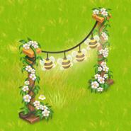 Bee Lighting