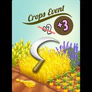 Crops Bonus