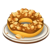 Crunchy Donut