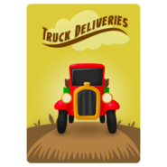 Global Truck Event