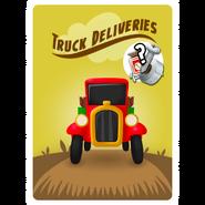 Truck Bonus Upgrade