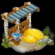 Reindeer House Stage 2