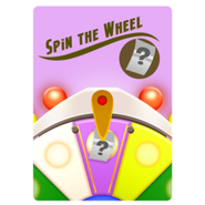 Spin The Wheel Vouchers