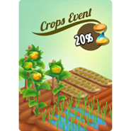 Crops Boost All