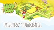 Hay Day The Valley Tutorial