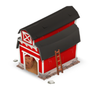 Barn Stage 3