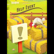 Global Help Event