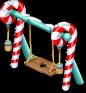 Festive Swing