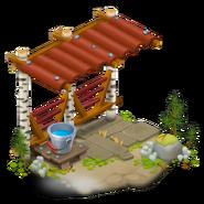 Reindeer House Stage 3