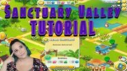 Hay Day-Sanctuary Valley TUTORIAL!! How to Play!!