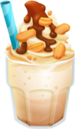 HayDay icecream mixer peanutbutter milkshake highres