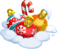 HayDay Winter Ornaments offer1