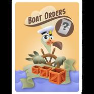 Riverboat Bonus Vouchers