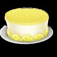 Citronkaka