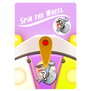 Spin The Wheel Upgrade