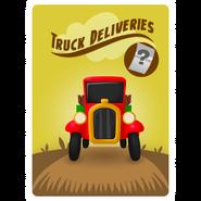 Truck Bonus Vouchers