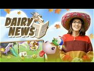 Hay Day Dairy News- Fall 2020 Update!
