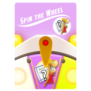 Spin The Wheel Expansion