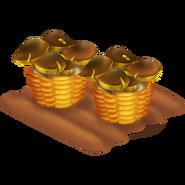 Mushroom Stage 5