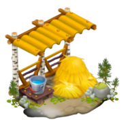 Reindeer House Stage 4