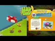 Hay Day Gameplay - Unlock the Fishing Boat • Voucher Week -2 - Global Fishing Event