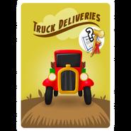 Truck Bonus Expansion