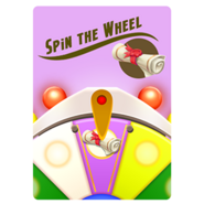 Spin The Wheel Permits