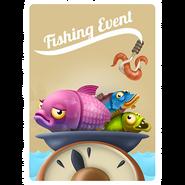 Global Fishing Event