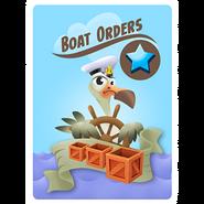 Riverboat Bonus XP