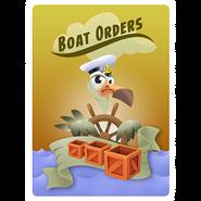 Global Riverboat Event