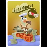 Riverboat Bonus Permits