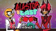 ALASTORCAST Ft. Edward Bosco and Others