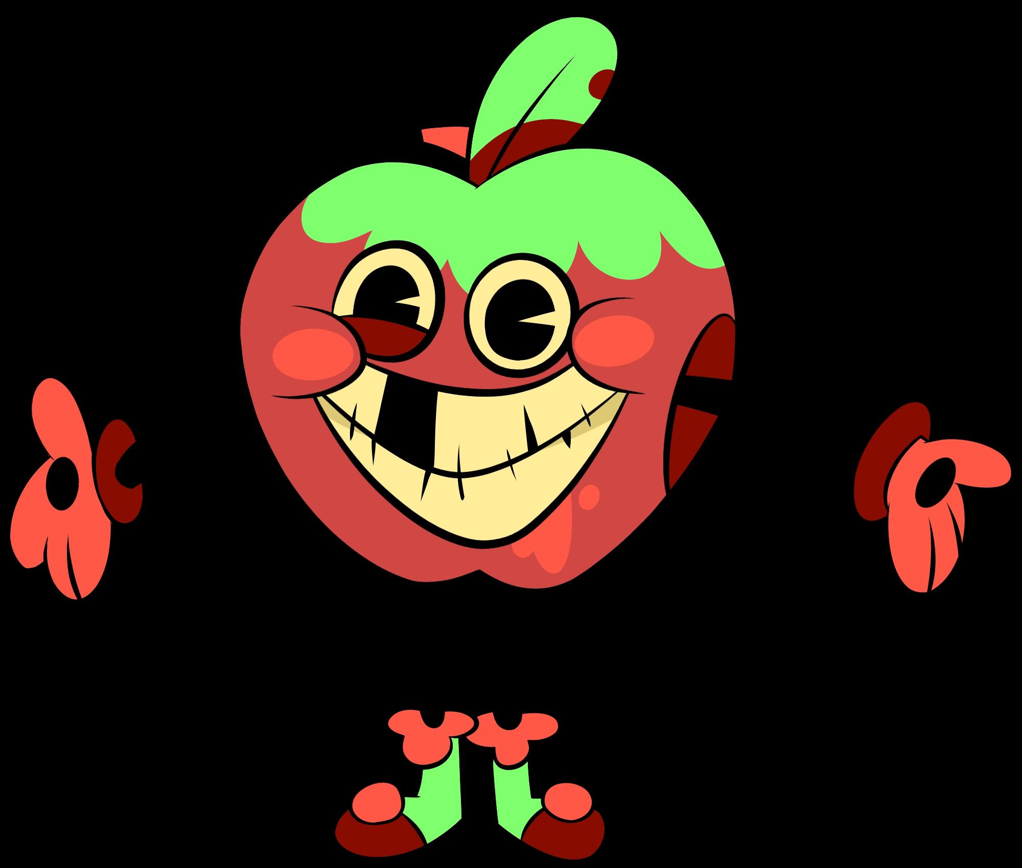 Loo-Loo Land Mascot