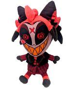 Alastor demon plushie
