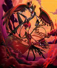 Alastor illustration 1