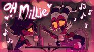 OH MILLIE (Official Music Video) -Helluva Boss