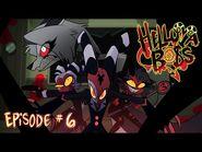 HELLUVA BOSS - Truth Seekers -- S1- Episode 6