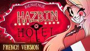 HAZBIN HOTEL (PILOT) - FRENCH DUB
