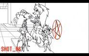 Helluva Boss Episode 1 Storyboard 19